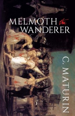 (ebook) Melmoth the Wanderer