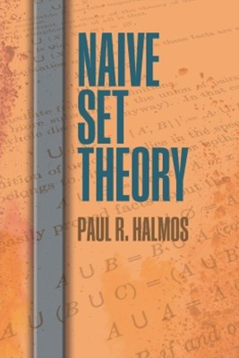 (ebook) Naive Set Theory