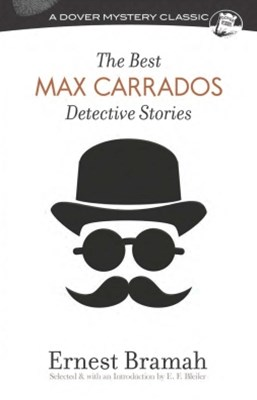 (ebook) The Best Max Carrados Detective Stories