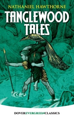 (ebook) Tanglewood Tales