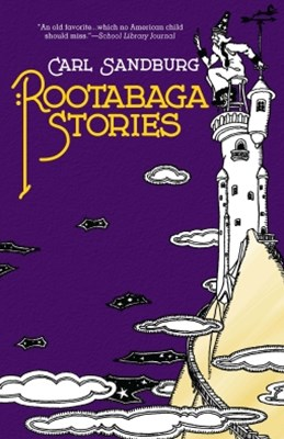 (ebook) Rootabaga Stories