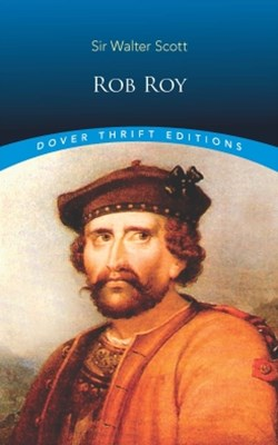 (ebook) Rob Roy