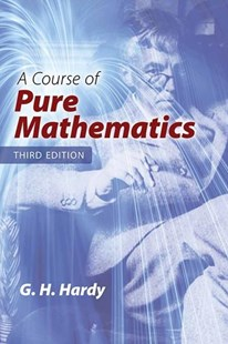 Course of Pure Mathematics by G. H. HARDY (9780486822358) - PaperBack - Science & Technology Mathematics