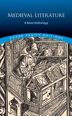 (ebook) Medieval Literature: A Basic Anthology