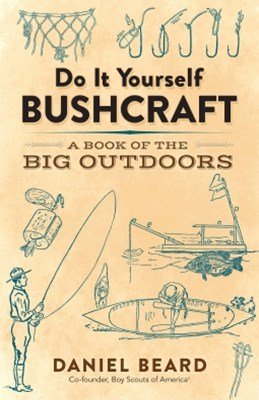 (ebook) Do It Yourself Bushcraft
