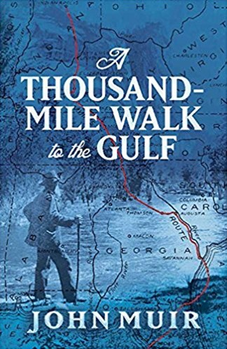 Thousand Mile Walk to the Gulf