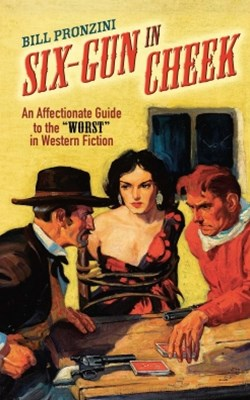 (ebook) Six-Gun in Cheek