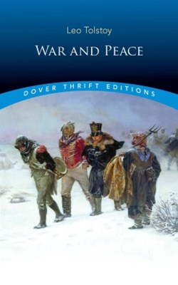 (ebook) War and Peace
