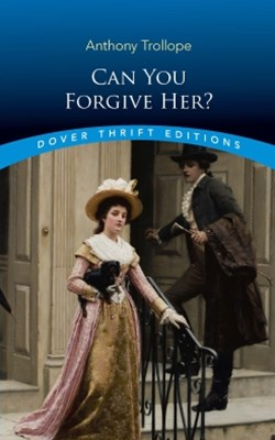 (ebook) Can You Forgive Her?