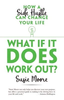 (ebook) What If It Does Work Out?