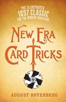 (ebook) New Era Card Tricks