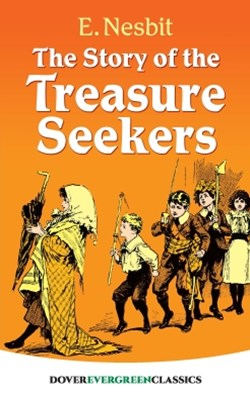 (ebook) The Story of the Treasure Seekers