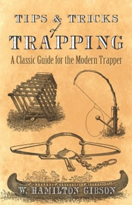 (ebook) Tips and Tricks of Trapping