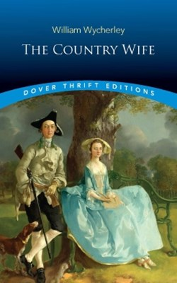 (ebook) The Country Wife