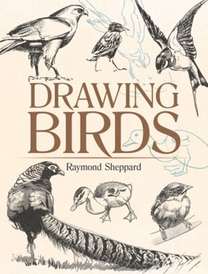(ebook) Drawing Birds