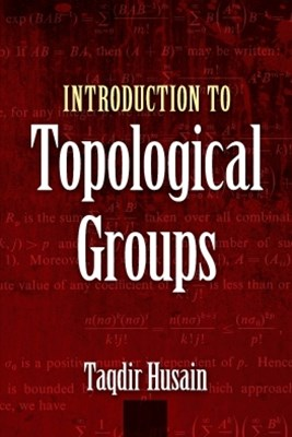 (ebook) Introduction to Topological Groups