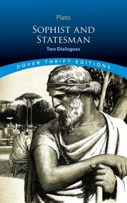 (ebook) Sophist and Statesman