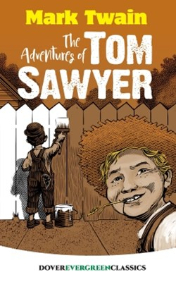 (ebook) The Adventures of Tom Sawyer
