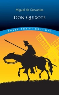 (ebook) Don Quixote - Adventure Fiction Modern