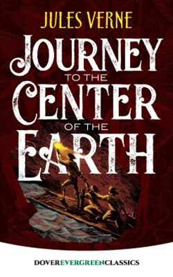 (ebook) Journey to the Center of the Earth