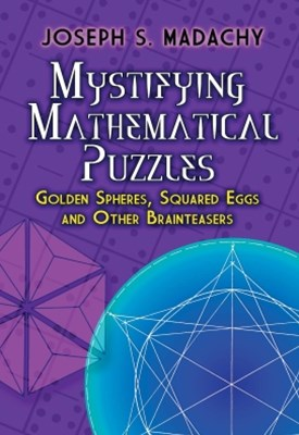 (ebook) Mystifying Mathematical Puzzles