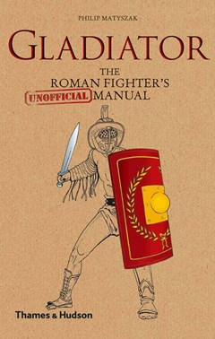 Gladiator: Roman Fighter