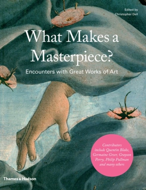 What Makes a Masterpiece? Encounters with Great Works of Art