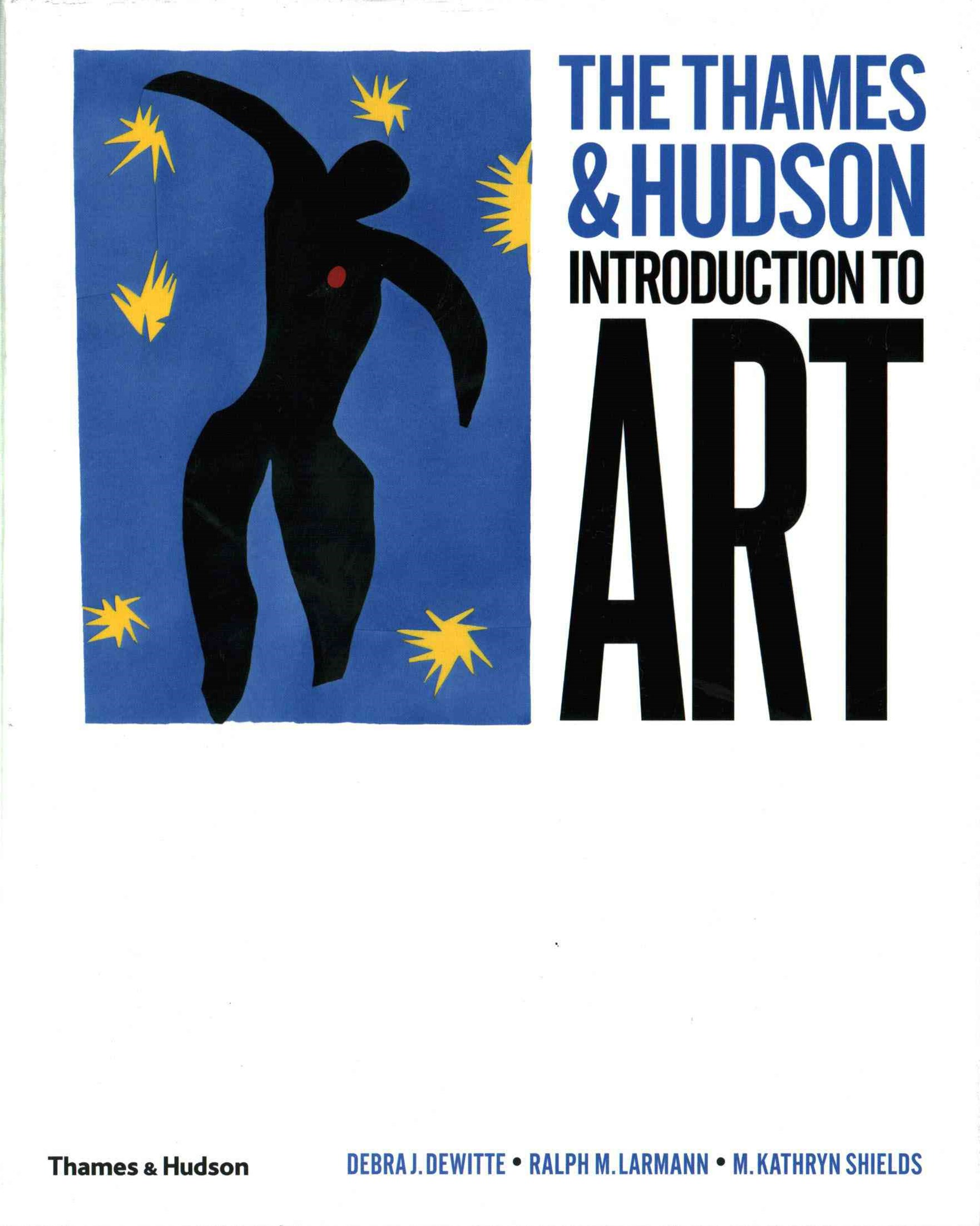 The Thames and Hudson Introduction to Art
