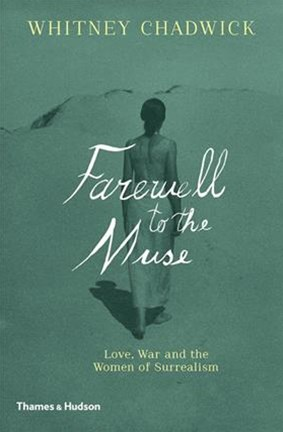 The Militant Muse: Love, War and the Surrealist Imagination