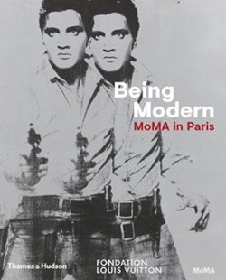 Being Modern: MoMA in Paris by Quentin Bajac, Olivier Michelon (9780500239797) - HardCover - Art & Architecture General Art