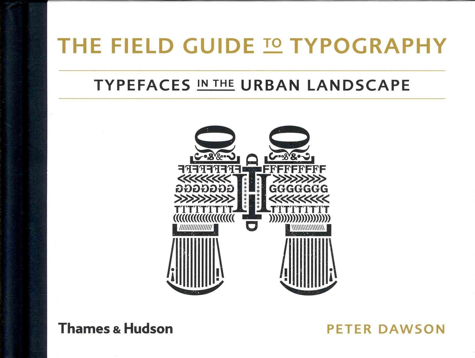 Field Guide to Typography