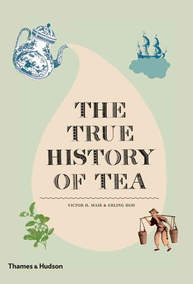 True History of Tea