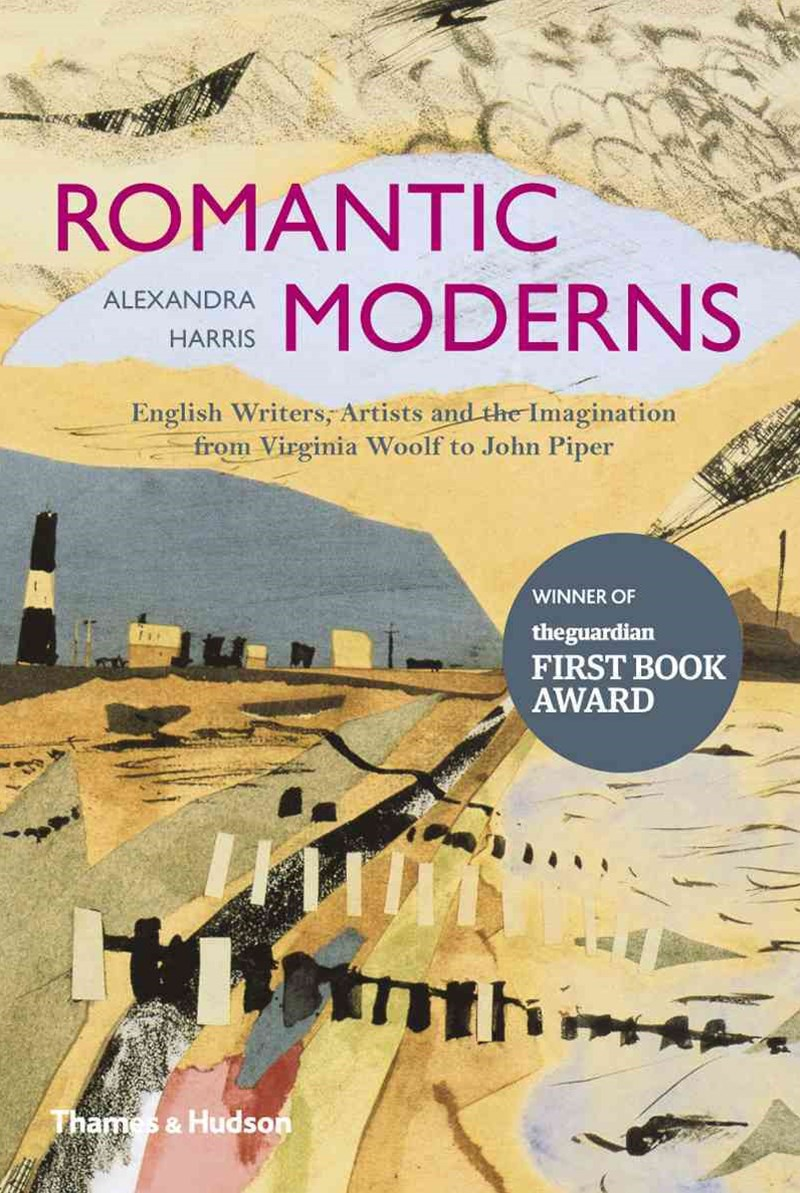 Romantic Moderns: English Writers, Artists and the Imagination