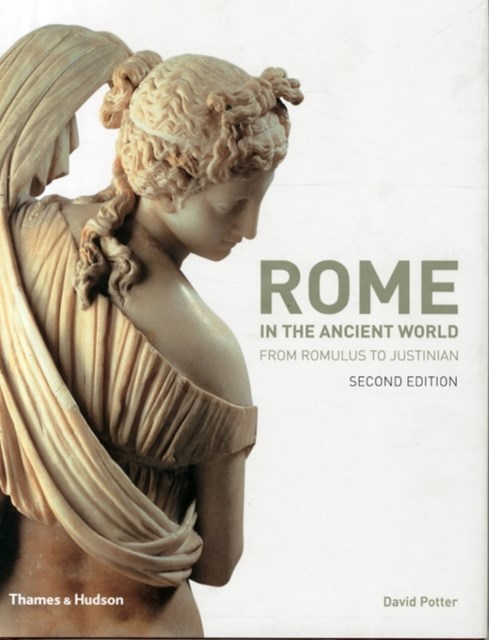 Rome in the Ancient World