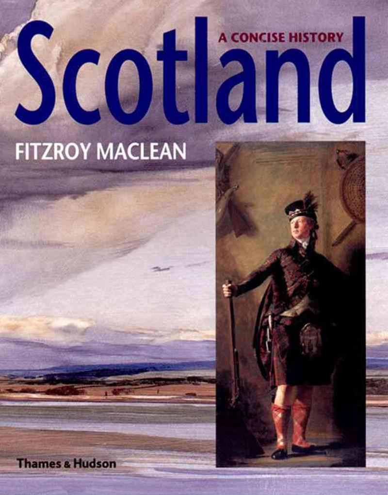 Scotland: A Concise History  (Revised Edition)