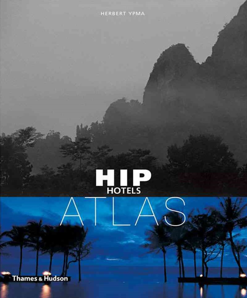 HIP Hotels Atlas (mini ed)