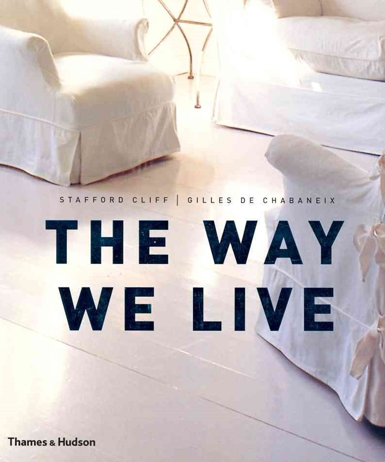 Way We Live (Reduced Format)