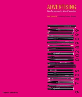 Advertising by Uwe Stoklossa, Thomas Rempen (9780500289099) - PaperBack - Art & Architecture Art Technique