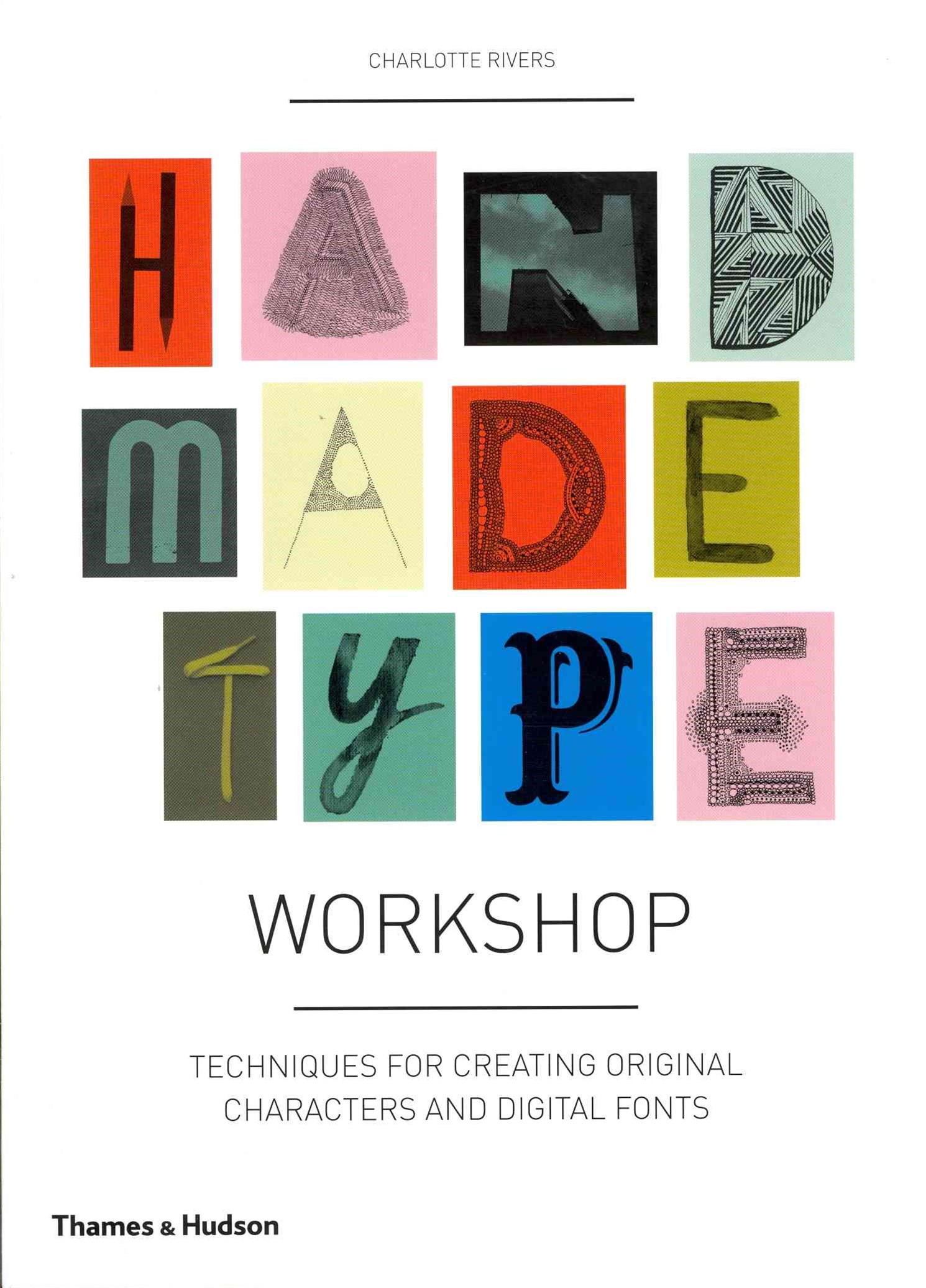 Handmade Type Workshop
