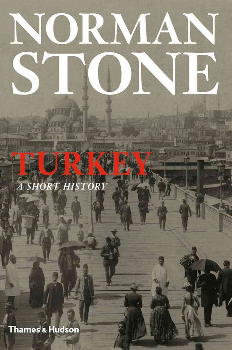 Turkey:A Short History