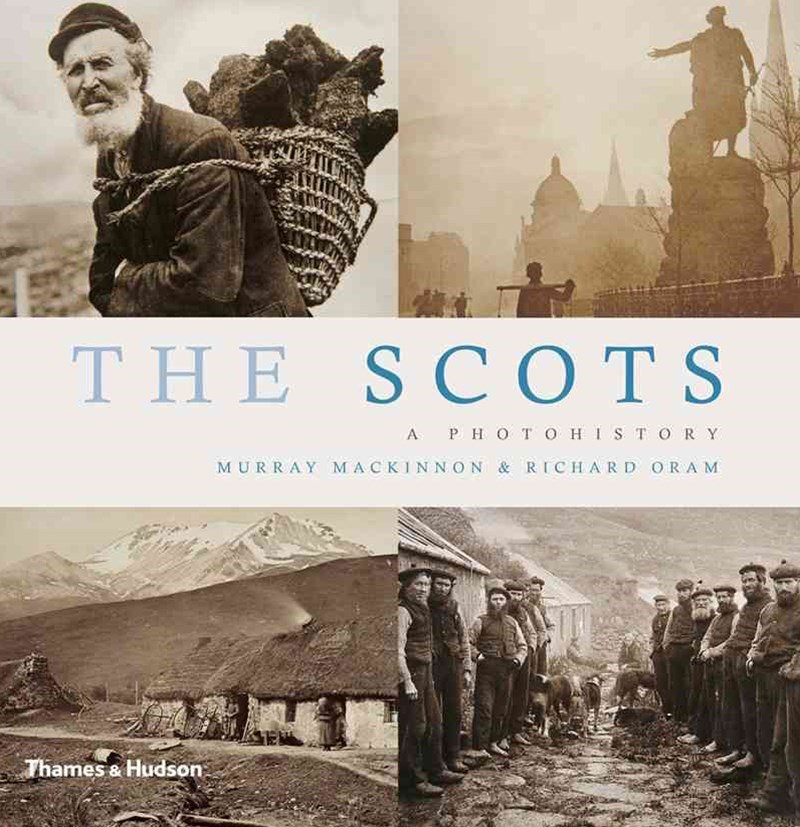 Scots: A Photohistory (Compact Edition)