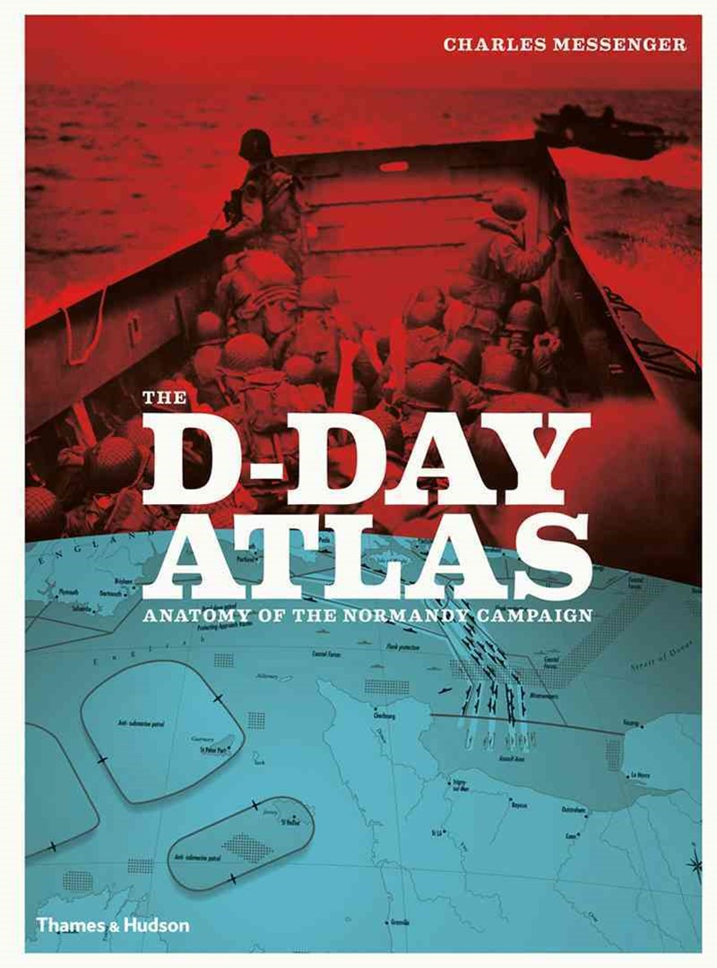 D-Day Atlas