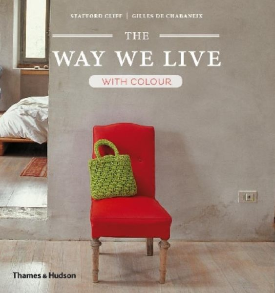 Way We Live: With Colour - Compact