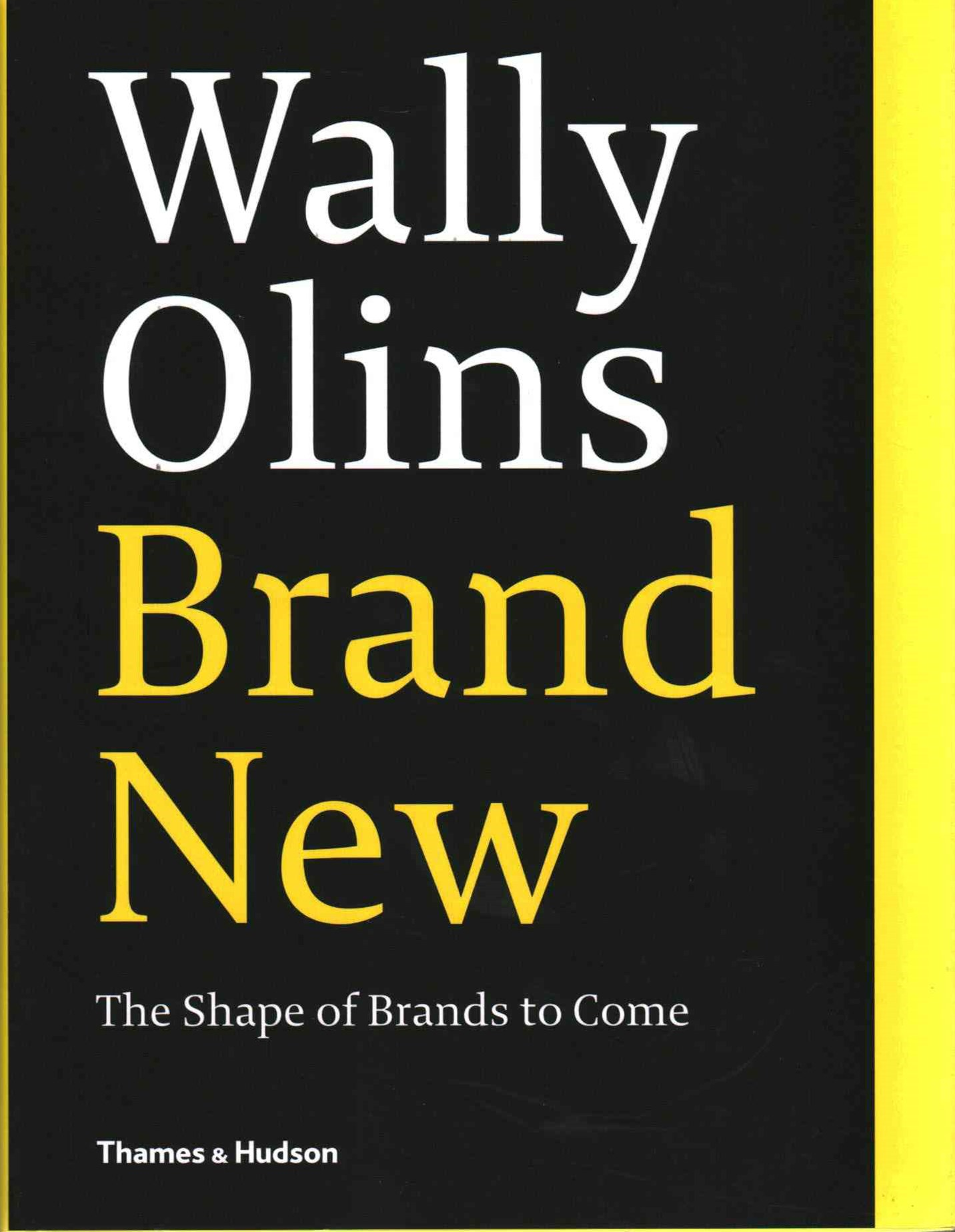 Brand New:Shape of Brands to Come