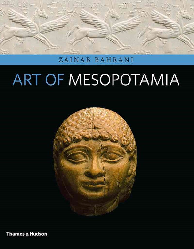Art of Mesopotamia