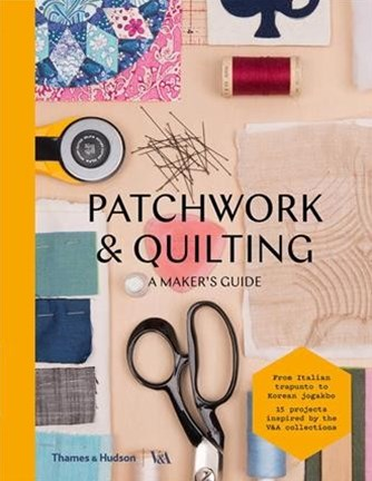 Patchworking and Quilting