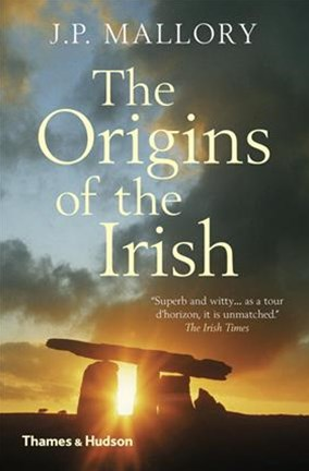 Origins of the Irish