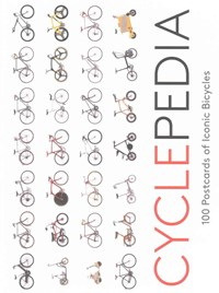 Cyclepedia 100 Postcards