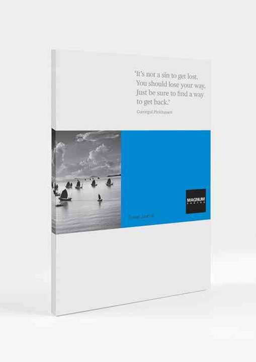 Magnum Photos: Photo Notebook I