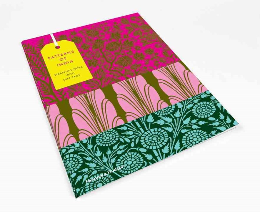Pattern & Ornament: Gift Paper / Tags